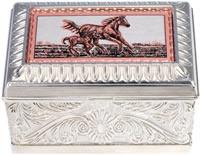 Copper Card Holder Catalog